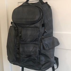 Lululemon Athletica backpack